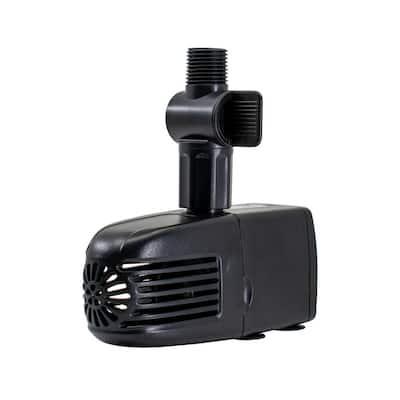 330 GPH Pond Pump