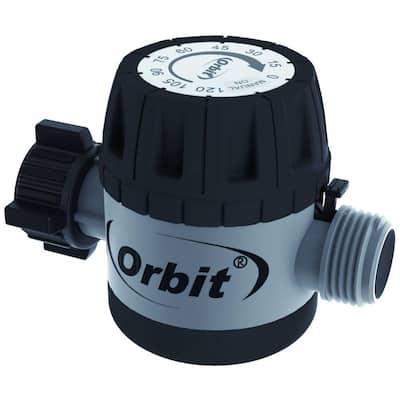 Mechanical Water Timer
