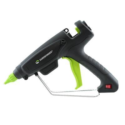 Professional 180-Watt Full Size High Temperature Glue Gun