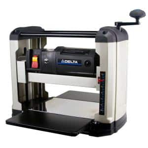 15 Amp 13 in. Portable Thickness Planer