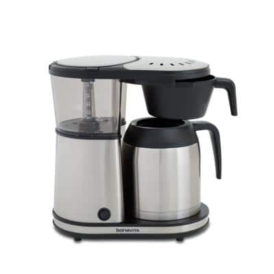 Connoisseur One-Touch Coffee Brewer