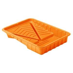 9 in. Plastic Roller Tray