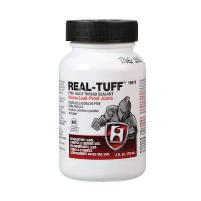 Real-Tuff 4 oz. Pipe Thread Sealant