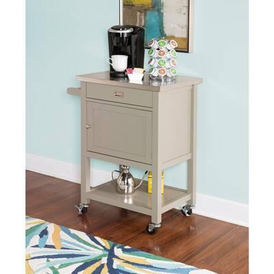 Cindy Gray Apartment Cart