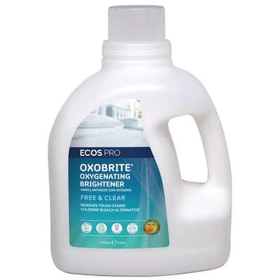OxoBrite 8.5 lbs. Oxygenating Whitener and Brightener Powder