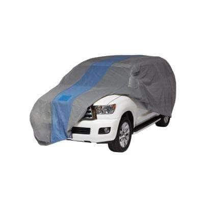 Defender SUV Semi-Custom Cover Fits up to 15 ft. 5 in.