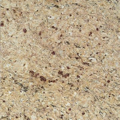 New Venetian Gold 12 in. x 12 in. Natural Stone Floor and Wall Tile (10 sq. ft. / case)