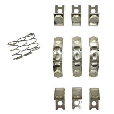 Replacement 3P Contact Kit for General Electric 200 and 300 Line NEMA Size 2