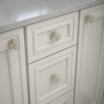 Rustic Slate Beach Stone Cabinet Knobs Drawer Pulls