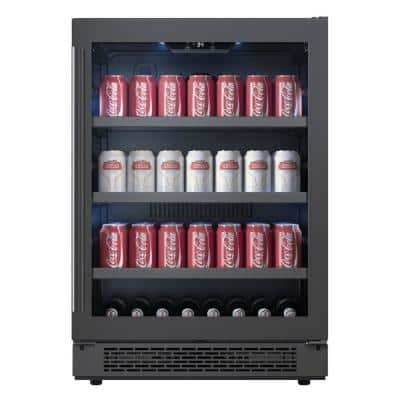 24 in. 140 (12 oz.) Can Cooler