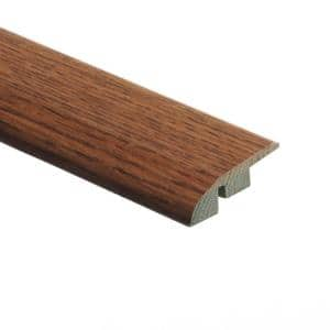 Eagle Peak Hickory 1/2 in. Thick x 1-3/4 in. Wide x 72 in. Length Laminate Multi-Purpose Reducer Molding