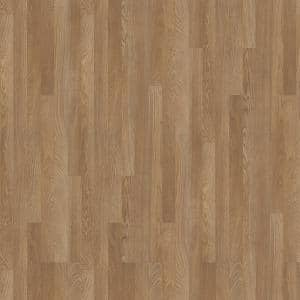 Gladstone Oak 7 mm Thick x 7-2/3 in. Wide x 50-4/5 in. Length Laminate Flooring (24.24 sq. ft. / Case)