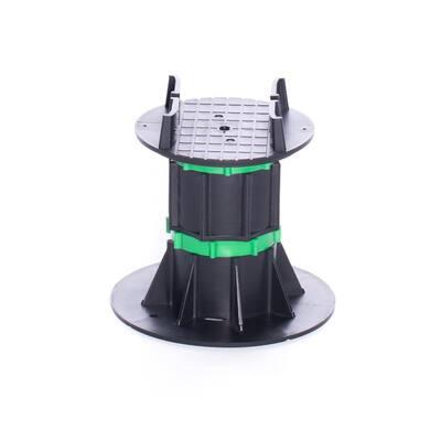 Master Pack DTG-S5 (145-225 mm) 5.70 in. -8.85 in. Plastic Adjustable Pedestal Support Lumber Joist (Pack of 32)