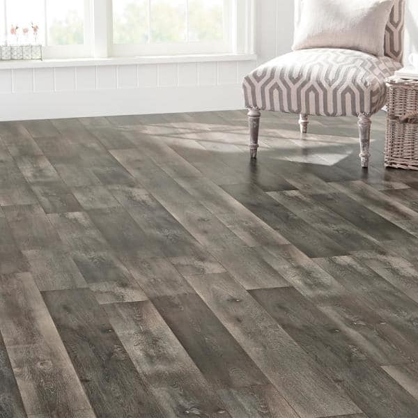 Home Decorators Collection Dowden Gray, Home Decorators Collection Laminate Flooring