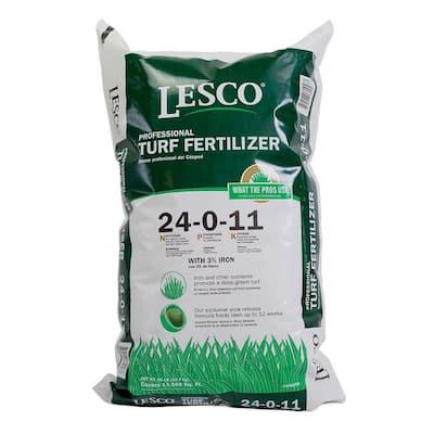 50 lbs. 24-0-11 No Phos Fertilizer