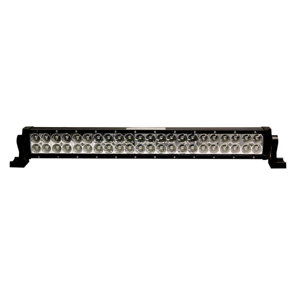 Ecco Double Row Utility Flood Lightbar Ew3225 The Home Depot