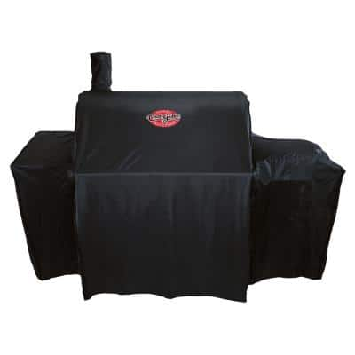 Smokin' Champ Grill Cover