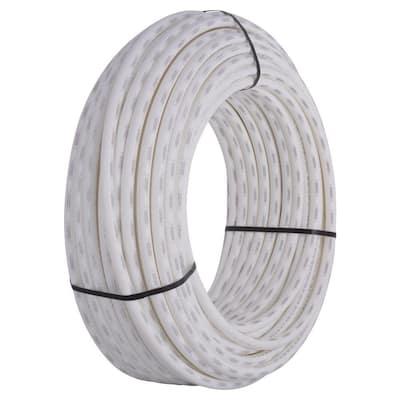 3/4 in. x 300 ft. Coil White PEX-B Pipe