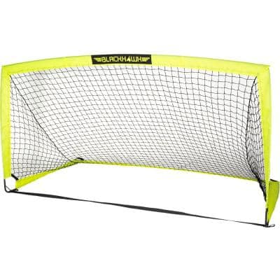12 ft. x 6 ft. Blackhawk Portable Soccer Goal