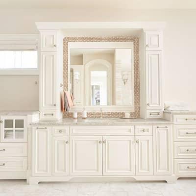 Piza Beige/Cream 2.5 in. x 11.375 in. x 10 mm Travertine Decorative Accent Floor/Wall Tile