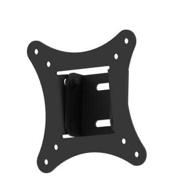 Tilting Wall-Mount for TVs Up to 25