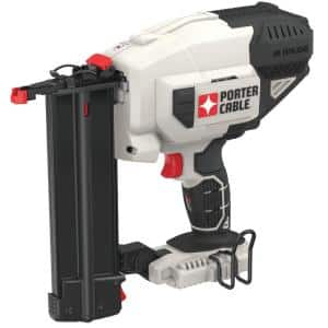 20-Volt MAX 18-Gauge Cordless Brad Nailer (Tool-Only)