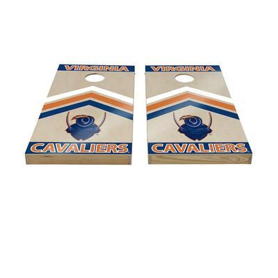 Virginia UVA Cavaliers Cornhole Set