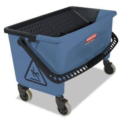 3 Qt. Blue Finish Bucket