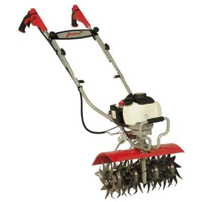 35cc 4-Cycle XP Gas Tiller with Kickstand