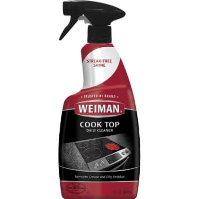 22 oz. Cooktop Cleaner for Daily Use