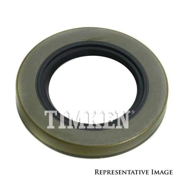 Timken 12L49530 Wheel Seal