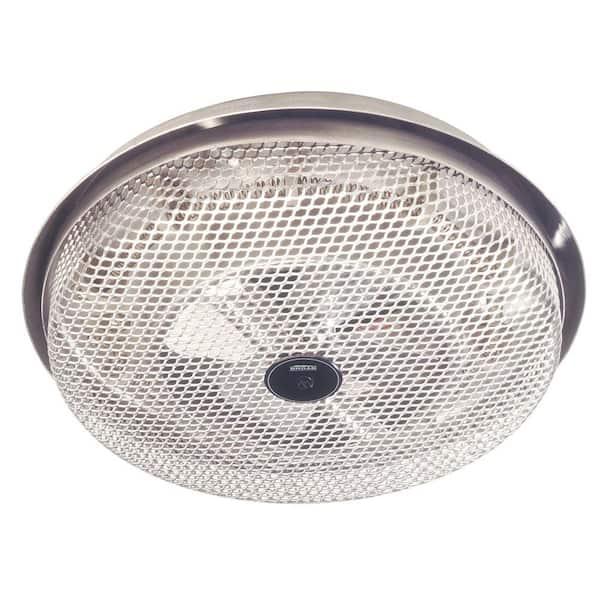 Broan Nutone 1 250 Watt Surface Mount, What Is The Best Bathroom Ceiling Heater