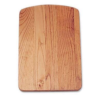 Diamond 13.3 in. x 6.4 in. Rectangular Wood Cutting Board