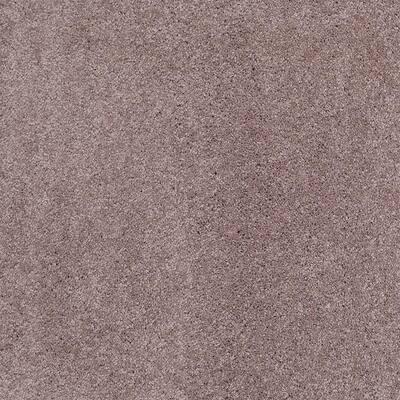 Coral Reef I - Color Smoky Amethyst Texture Purple Carpet