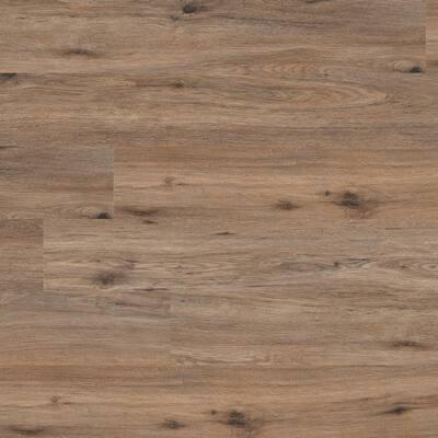 Edwards Oak 6 in. x 36 in. Rigid Core Click Lock Luxury Vinyl Plank Flooring (60 Cases/1437 sq. ft./Pallet)
