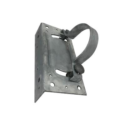"""2-3/8"""" Adjustable Wood Adaptor"""