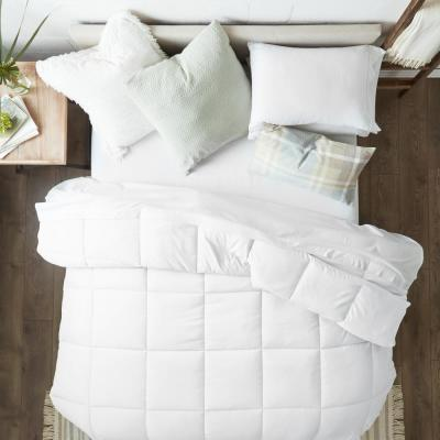 Performance Solid Comforter