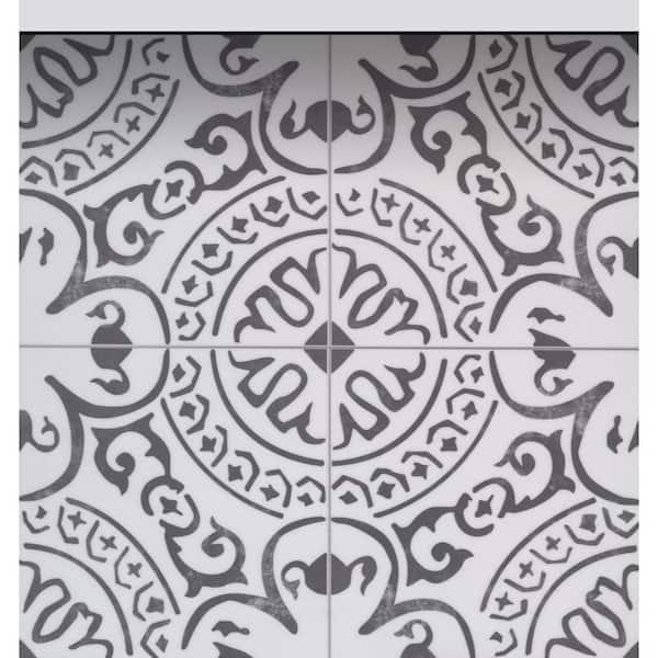 Msi Frosty Shadow 3 4 In T X 2 3 4 In W X 94 In L Luxury Vinyl Flush Stair Nose Molding Vtthdfrosha Fsn The Home Depot