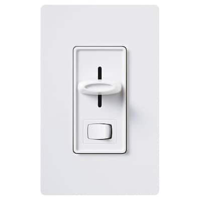 Skylark 600-Watt 3-Way Dimmer - White
