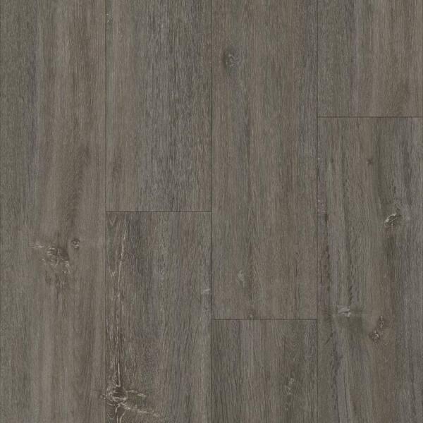 Islander Take Home Sample 7 In W, Is Loose Lay Vinyl Plank Flooring Waterproof