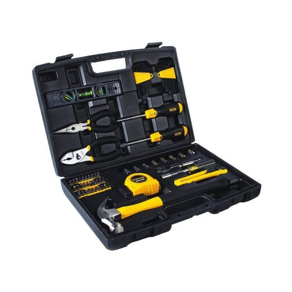 """14pcs HILKA Bricklayer Starter Tool Kit with tool bag with 24/""""HD Builder level"""