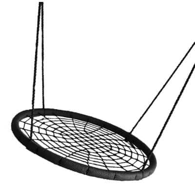 46 in. XL Web Riderz Web Swing