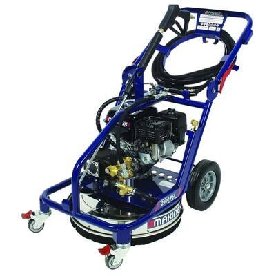 2,500 psi 2.5 GPM Gas Dual Pressure Washer