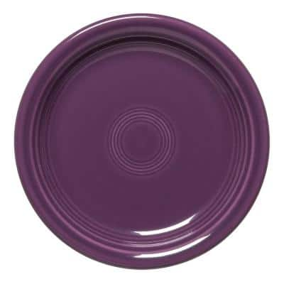 6.5 in. Mulberry Appetizer Plate