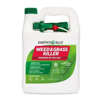 1 Gal. Weed and Grass Killer Ready-to-Use