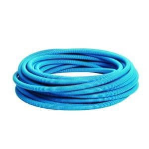 3/4 in. x 100 ft. Electrical Nonmetallic Tubing Conduit Coil, Blue