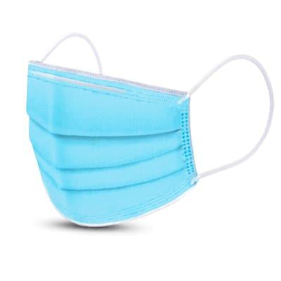 Disposable Face Masks (50-Pack)