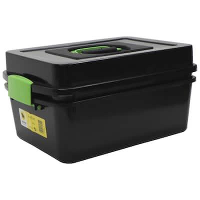 256 oz. Worm Farm Starter Kit