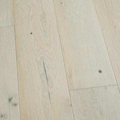 French Oak Salt Creek 3/8 in. Thick x 6-1/2 in. Wide x Varying Length Click Lock Hardwood Flooring (23.64 sq. ft./case)