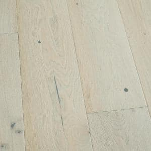 French Oak Salt Creek 1/2 in. Thick x 7-1/2 in. Wide x Varying Length Engineered Hardwood Flooring (23.31 sq. ft./case)